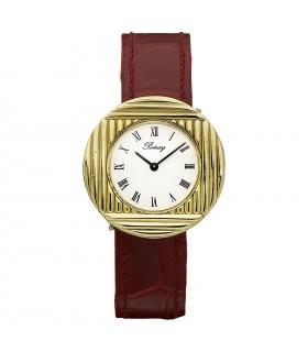 Poiray Ma Seconde watch