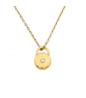 Boucheron Milady necklace