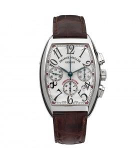 Franck Muller Chronograph watch