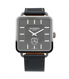Hermès Carré H watch