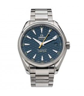 Montre Oméga Seamaster Aqua Terra James Bond