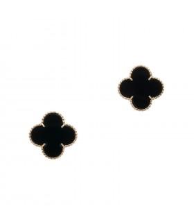 Boucles d'oreilles Van Cleef & Arpels Magic Alhambra