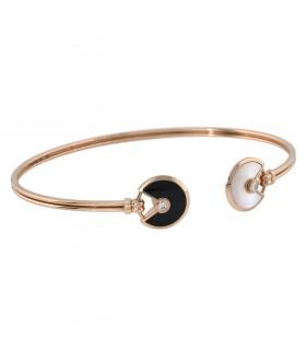 Cartier Amulette bracelet