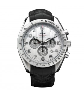 Montre Omega Speedmaster Broad Arrow Vers 2011