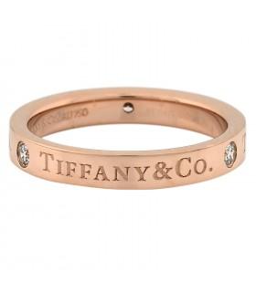 Bague Tiffany & C°
