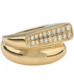 Fred Sucess ring