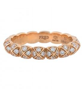 Fred Pain de Sucre Célébration ring