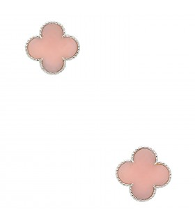 Van Cleef & Arpels Magic Alhambra earrings