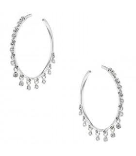 Boucles d'oreilles Dior Coquine