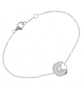 Bracelet Cartier Amulette