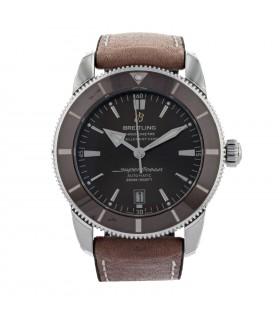 Breitling Superocean Heritage watch