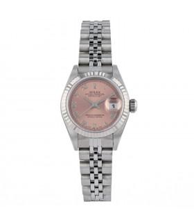 Montre Rolex DateJust Vers 1997