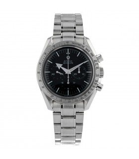 Omega Speedmaster Broad Arrow watch