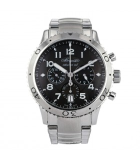 Breguet Type XXI 3810 watch