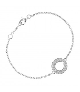 Bracelet Dinh Van Cible R12