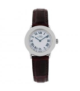 Montre Cartier Must De Ronde