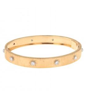 Buccellati Macri Classica bracelet