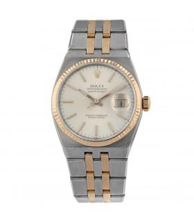 Rolex Oysterquartz watch