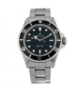 Rolex Submariner watch Circa 1995