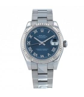 Montre Rolex DateJust Vers 2008