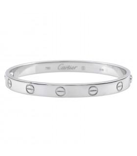 Cartier Love bracelet Size 20