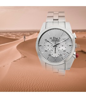 Montre Dior Chiffre Rouge L01 Limited Edition Vers 2012