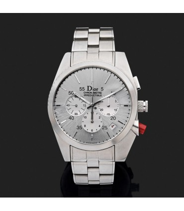 Dior Chiffre Rouge L01 Limited Edition watch