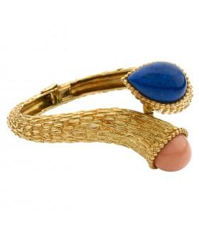 Boucheron Serpent Bohème bracelet