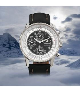 Breitling Montbrillant Olympus watch