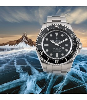 Montre Rolex Deep Sea