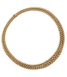 Boucheron gold necklace