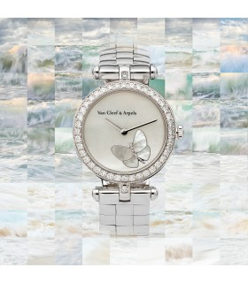 Van Cleef & Arpels Lady Arpels watch