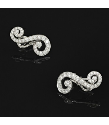 Picchiotti earrings
