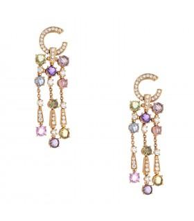 Bulgari Allegra Earrings
