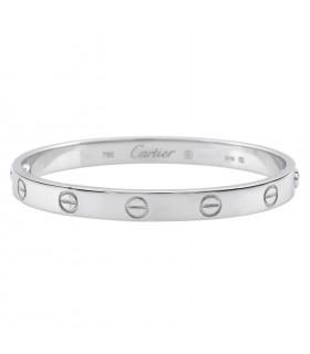 Cartier Love gold bracelet Size 20