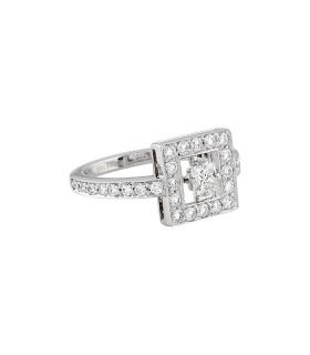 Bague Boucheron Ava - Diamant 0,25 ct
