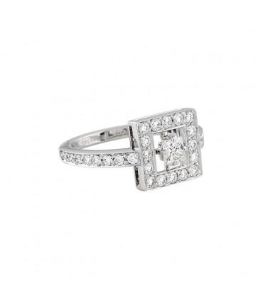 Boucheron Ava ring - Diamond 0,25 ct