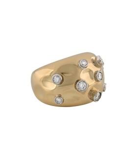 Pomellato Barbare ring