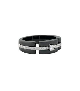 Chanel Ultra ring