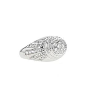 Boucheron Dôme ring