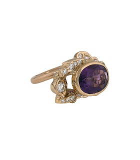 Jean Vendome ring