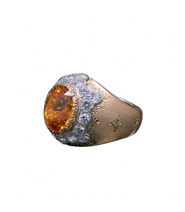 Buccellati ring
