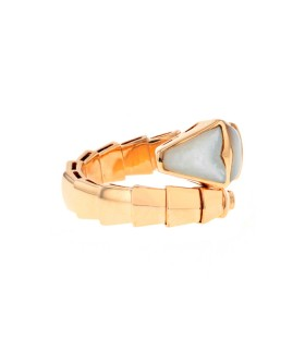 Bulgari Serpenti ring