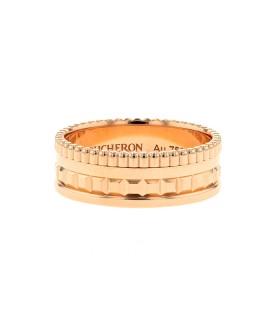 Boucheron Quatre ring