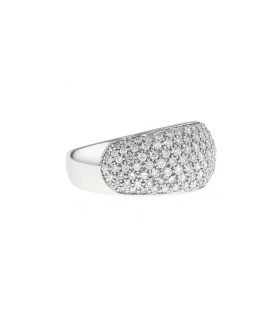 Mauboussin ring
