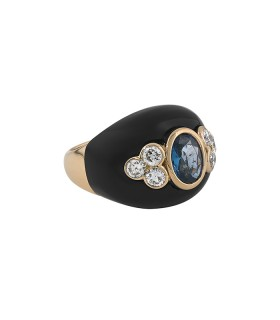 Chaumet ring
