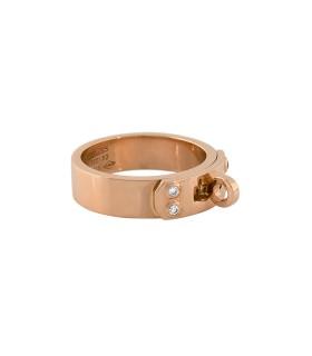 Hermès Kelly ring