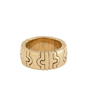 Bulgari Parentesi ring