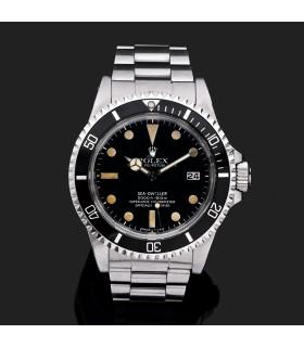 Montre Rolex Oyster Perpetual Sea-Dweller 1665