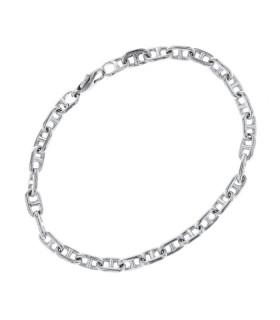 Hermès Chaîne d'Ancre gold bracelet